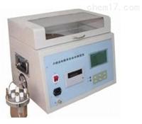 DCYJS-S绝缘油介质损耗测试仪