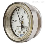 PG43SA-C德国WAKI平嵌隔膜式压力表