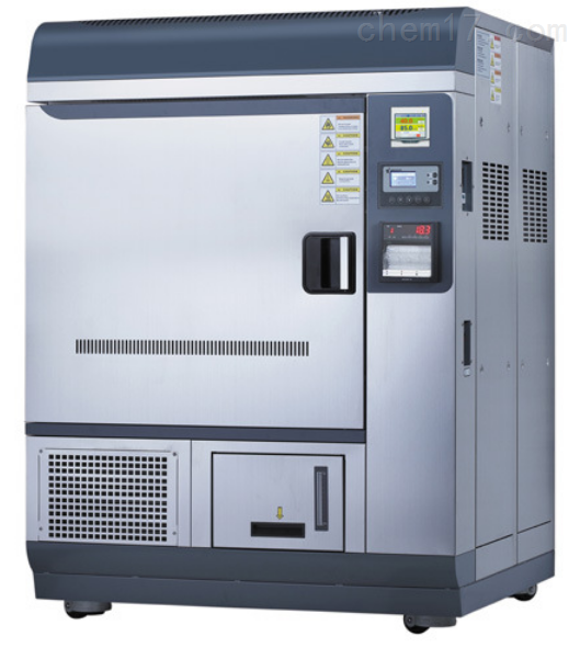 水工低温循环模拟试验装置