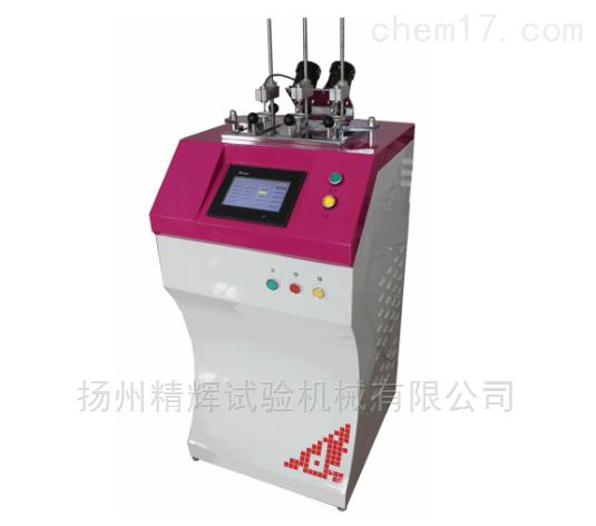 3个头电脑控制热变形维卡温度测试仪