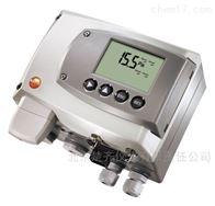 testo 6351 - 应用于工业领域的压差变送器