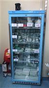 专柜专锁专账冰箱保存