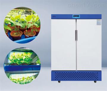 RGD-300系列RGD-300頂置LED冷光源人工氣候箱
