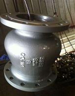 GLH41W-YGLH41W-Y貫流式止回閥