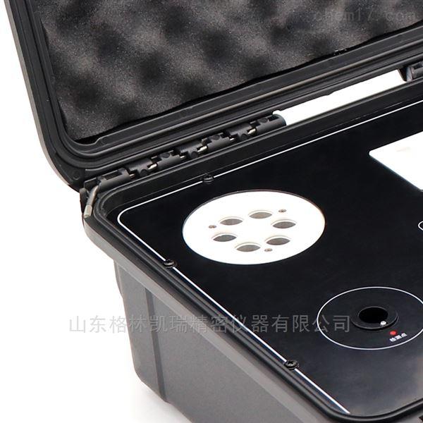 便携式COD总磷水质测定仪