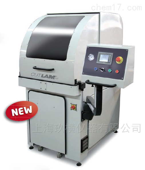 CUTLAM®5.0自动切割机