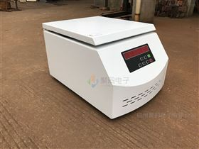 北京台式离心机TD5A-WS小型低速