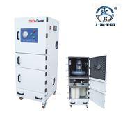 MCJC数控激光切割机粉尘吸尘器