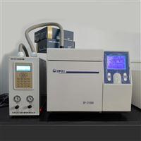 AHS-610碘酊中乙醇量气相色谱测定法