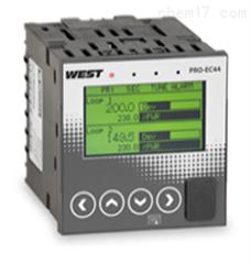 PRO-EC44英國WEST溫度控製器