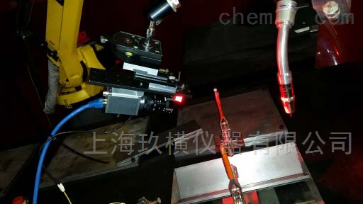 XVC-1000焊接视频监视系统
