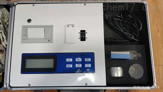 LB-9007M全项目快速土壤测定仪