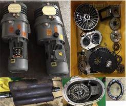 大型制冷行业EH4200爱德华罗茨泵维修