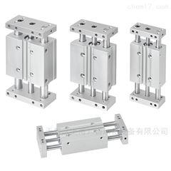 MCGD-03-16-50中国台湾金器MINDMAN导杆滑台气缸MCGD-03-16-50