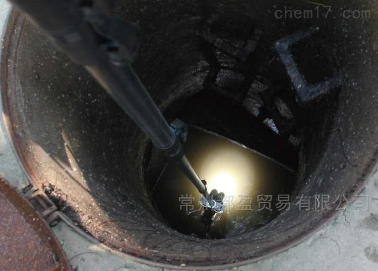 管道潜望镜检测