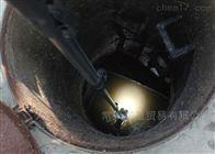 DN200-DN2000管道潛望鏡檢測