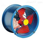 北京管道式軸流風機