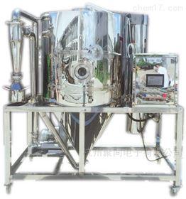 杭州中型喷雾干燥机JT-10LY进料量10升