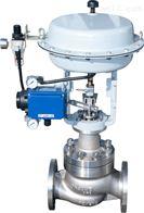 HWG8125Q气动薄膜多级降压低噪音调节阀