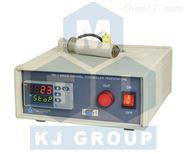 科晶带温控加热的注射器