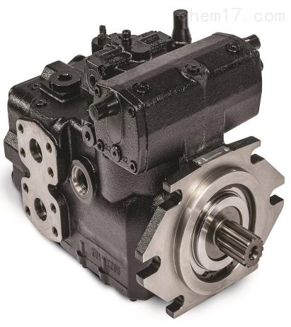 美国派克PARKER轴向柱塞变量泵