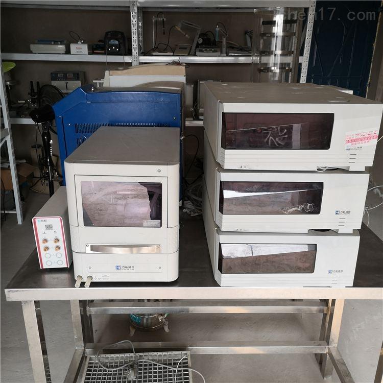 长期回收二手液相色谱仪