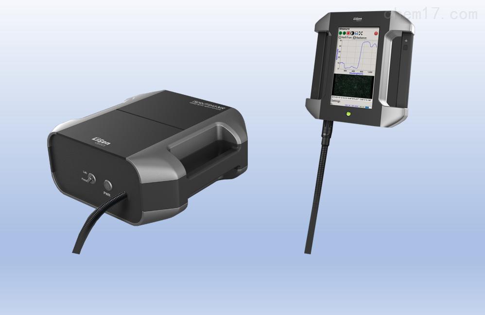 iSpecField-NIR便携式地物光谱仪