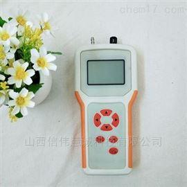 SHK-100电子孔口流量校准器