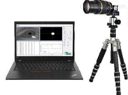 眼动仪-眼动追踪设备-静止