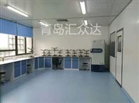 HZD石家庄动物实验室的实验动物分类室设计装修