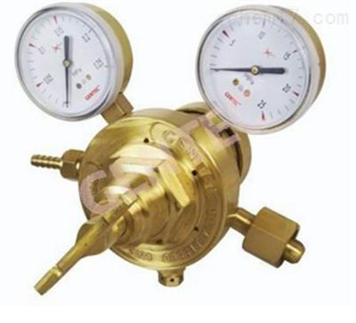 752系列氩、氦、氮气气瓶装置用减压阀