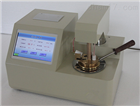 SYD-261B全自动闭口闪点测定仪使用方法