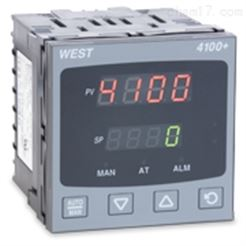 P4100英国west温度控制器