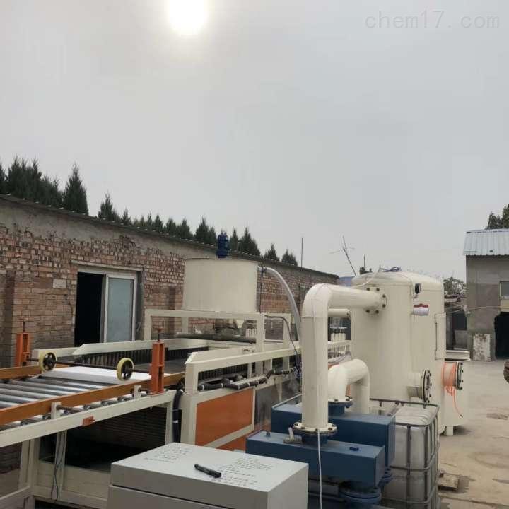 滁州渗透型聚合物聚苯板设备出厂价