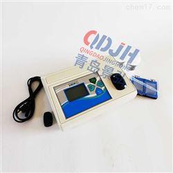 YL-1Z余氯检测仪供应商台式余氯快速测定仪