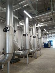 溧阳管道外护橡塑保温工程施工队