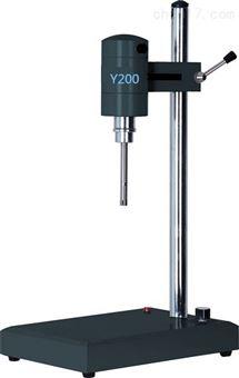 Y200高剪切分散乳化机