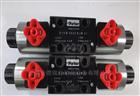 parker电磁阀D1VW004CNJW