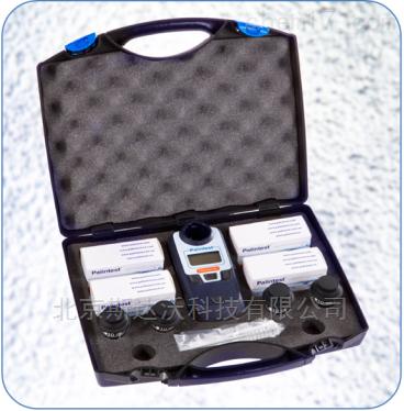 便携式双量程余氯分析仪