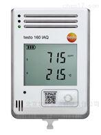 testo 160 IAQ -监测并记录温度、湿度