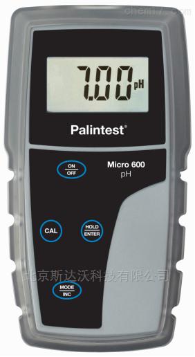 便携式Micro600 ORP水质分析仪