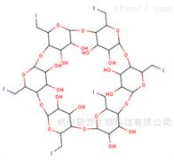 131105-41-4六(6-碘-6-去氧)-α-环糊精