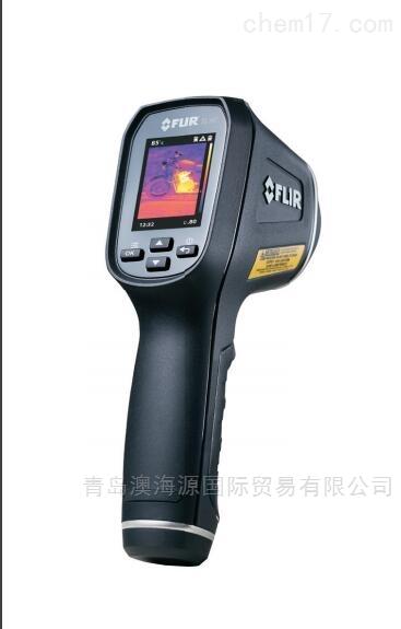 TG167日本千野CHINO便携图像质量热像仪