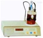 WS300A型微量水分自动测定仪