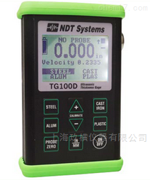 美国NDT测厚仪 TG100D