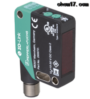 OBG8000-R200-2EP-IO-V15德国倍加福P+F反射板型光电传感器