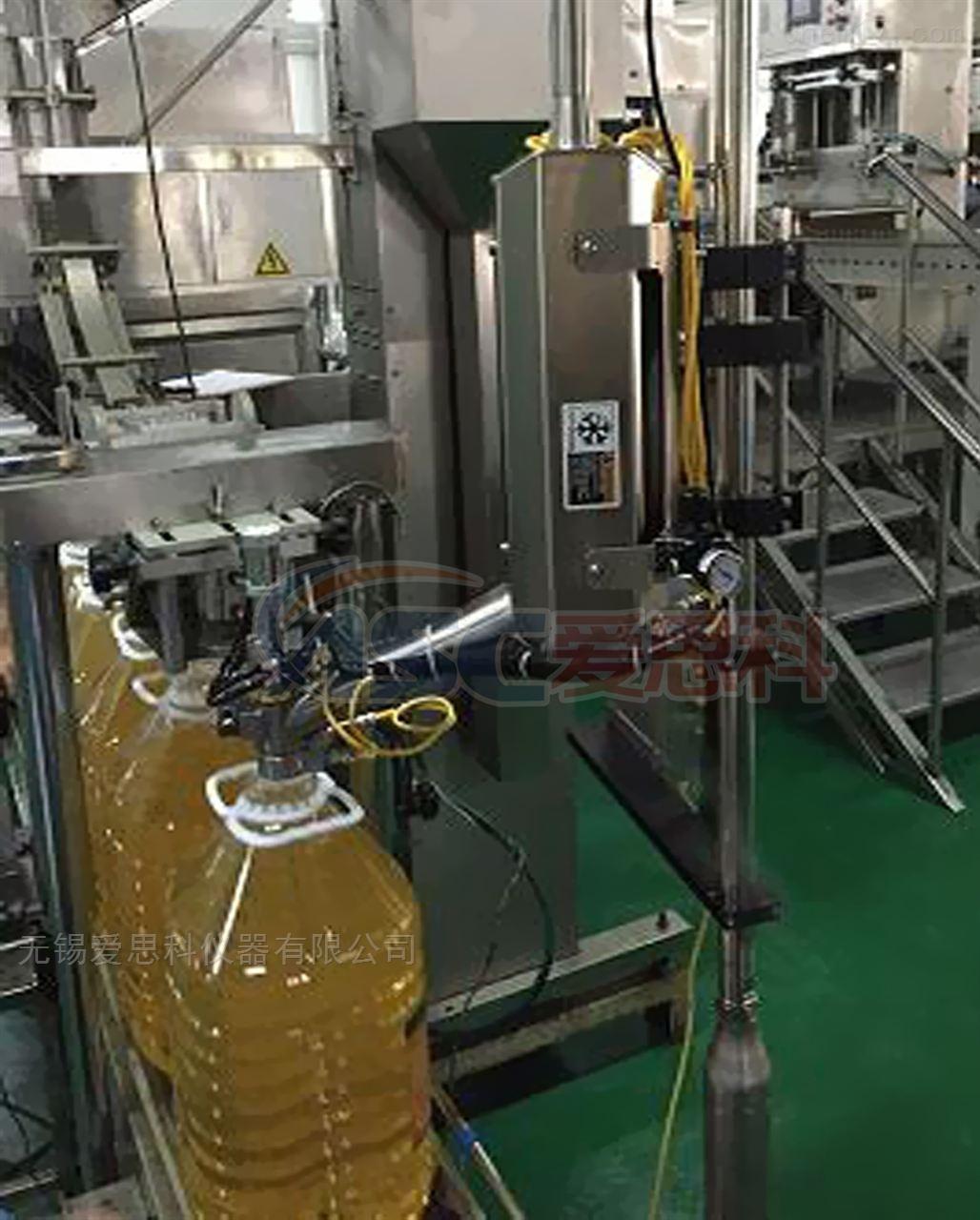无菌型液氮加注机