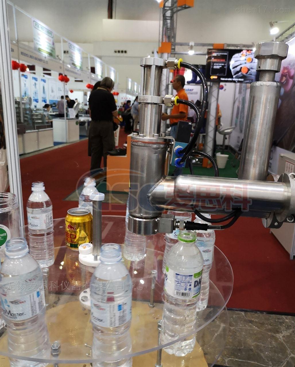 饮料充氮机