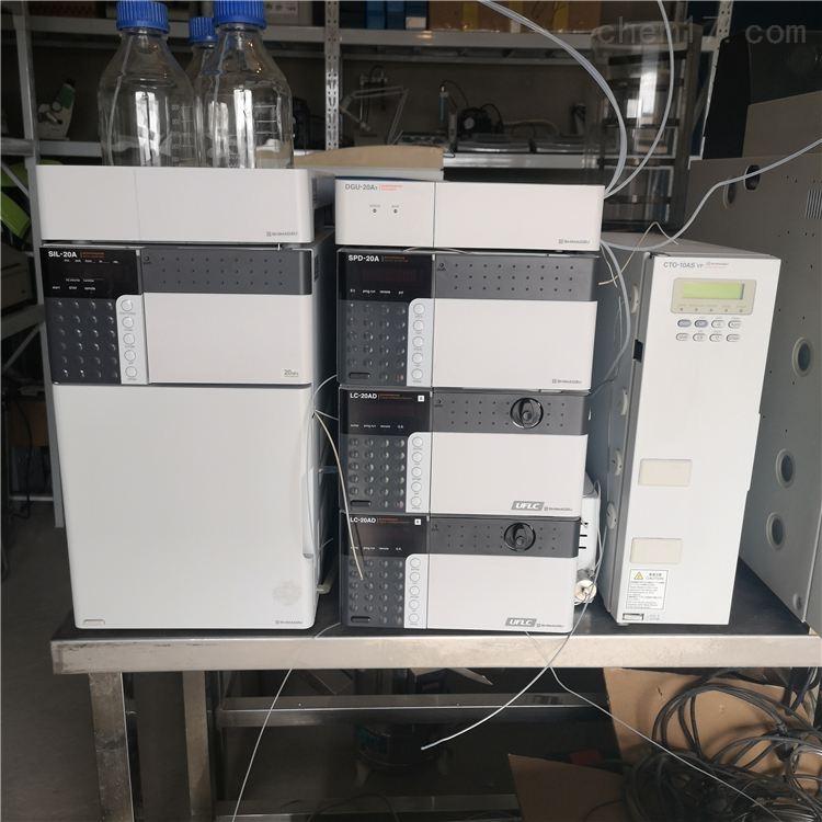 二手高效液相色谱仪价格