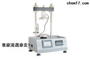 无侧限抗压强度试验仪
